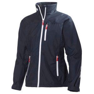 HH Crew midlayer jacket dam