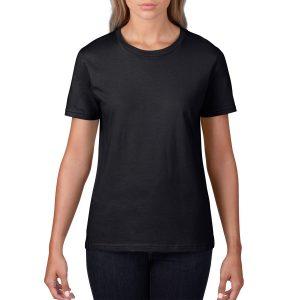 T-shirt premium cotton dam